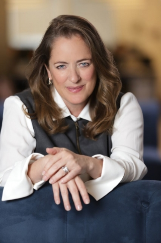 Guest Judge: Susan Credle, global chief creative officer, FCB